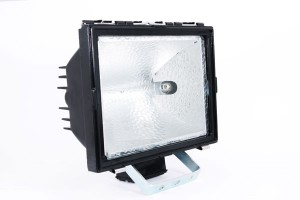 Outdoor Halogen Fixture